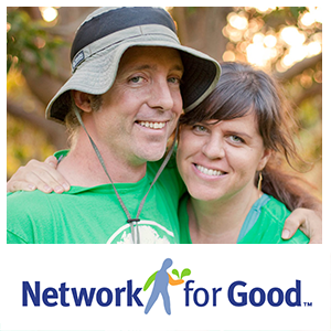 Network for Good - Donate to Support the Plant a Wish 50-State Tree Planting Film